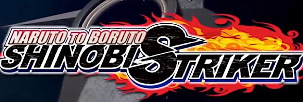Naruto to Boruto: Shinobi Striker per Playstation 4