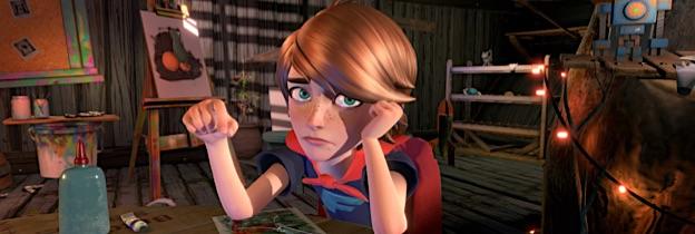 Immagine del gioco Blackwood Crossing per Xbox One
