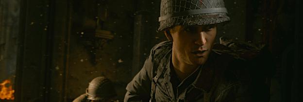 Immagine del gioco Call of Duty: WWII per Xbox One
