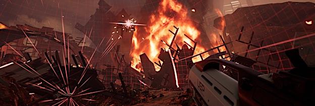 Immagine del gioco Farpoint per Playstation 4