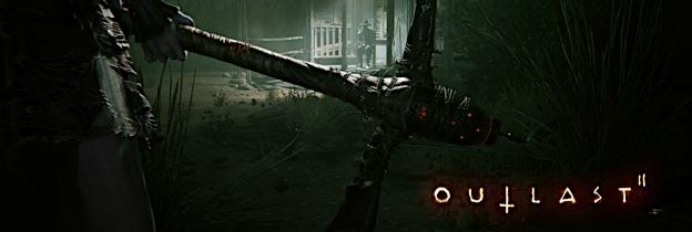 Immagine del gioco Outlast Trinity per Xbox One