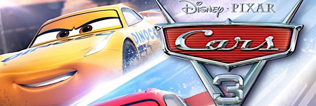 Immagine del gioco Cars 3: In gara per la vittoria per Nintendo Switch