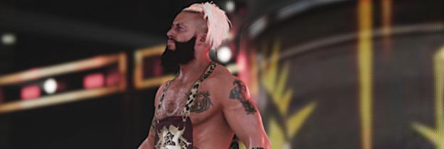 Immagine del gioco WWE 2K18 per Xbox One