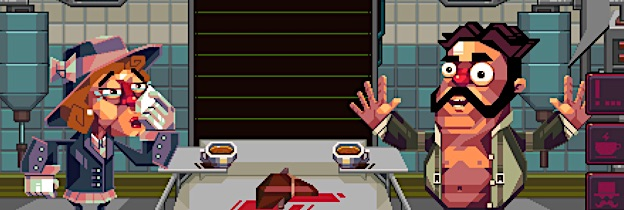 Immagine del gioco Oh...Sir!! The Insult Simulator per Playstation 4