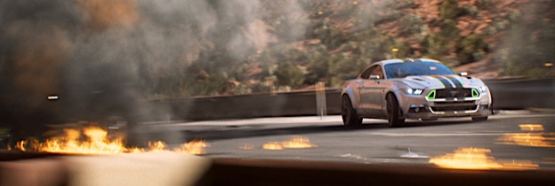 Immagine del gioco Need for Speed Payback per Playstation 4
