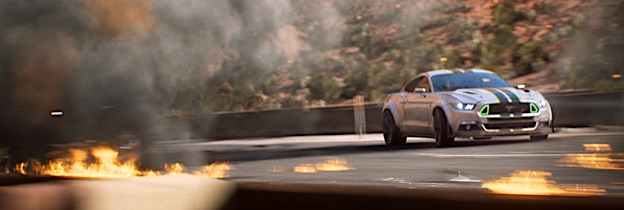 Immagine del gioco Need for Speed Payback per Xbox One