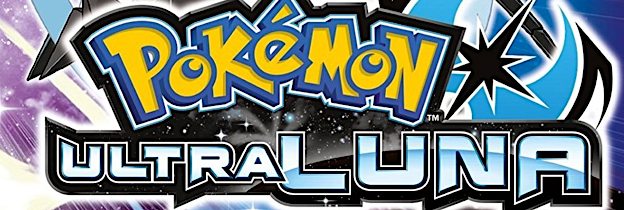 Pokemon Ultraluna per Nintendo 3DS