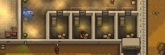 Immagine del gioco The Escapists 2 per Playstation 4