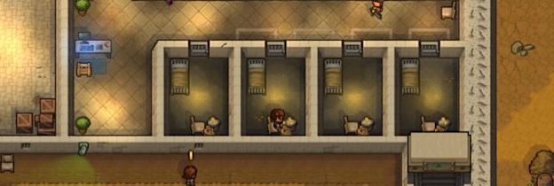 Immagine del gioco The Escapists 2 per Xbox One