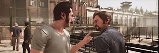 A Way Out per Xbox One