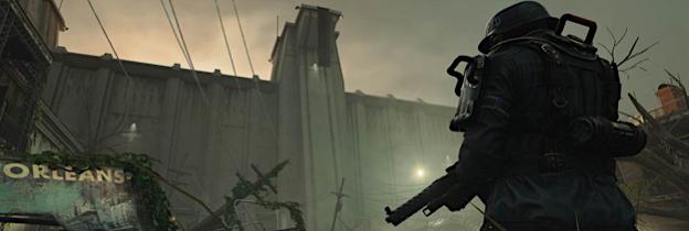 Immagine del gioco Wolfenstein II: The New Colossus per Playstation 4