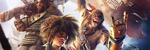Beyond Good & Evil 2 per Xbox One