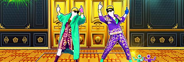 Immagine del gioco Just Dance 2018 per Nintendo Wii