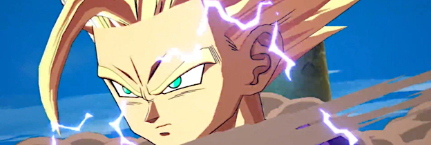 Dragon Ball FighterZ per Xbox One