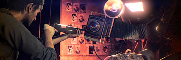 Immagine del gioco The Evil Within 2 per Playstation 4