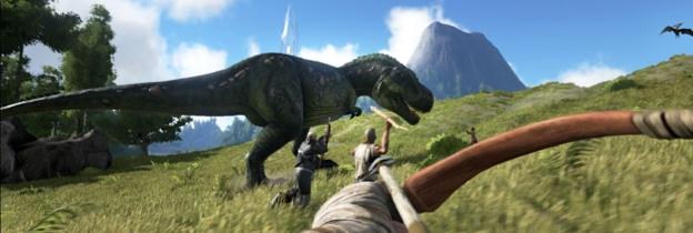 Immagine del gioco ARK: Survival Evolved per Xbox One
