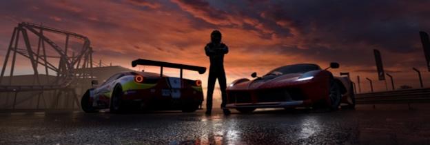 Immagine del gioco Forza Motorsport 7 per Xbox One