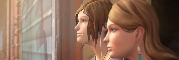 Immagine del gioco Life is Strange: Before the Storm per Playstation 4