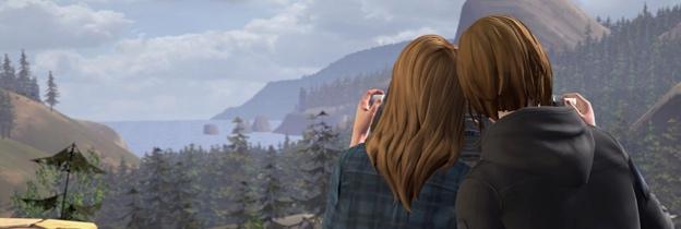 Immagine del gioco Life is Strange: Before the Storm per Xbox One
