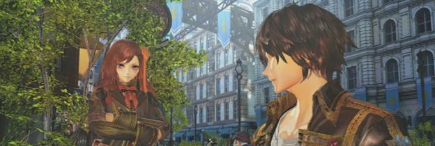 Immagine del gioco Valkyria Revolution per Playstation 4