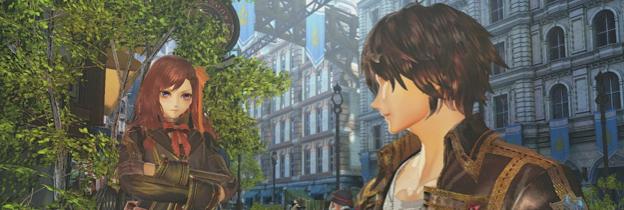 Immagine del gioco Valkyria Revolution per Xbox One