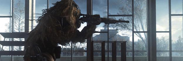 Immagine del gioco Modern Warfare: Remastered per Playstation 4