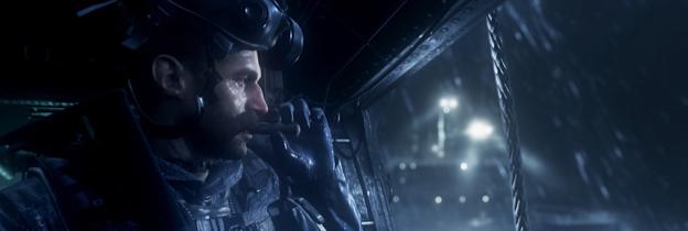 Immagine del gioco Modern Warfare: Remastered per Xbox One