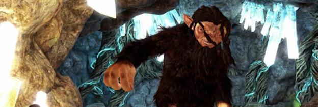 Immagine del gioco Troll and I per Nintendo Switch