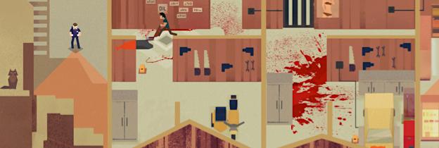Immagine del gioco Serial Cleaner per Playstation 4