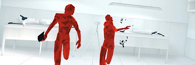 Immagine del gioco SUPERHOT per Xbox One
