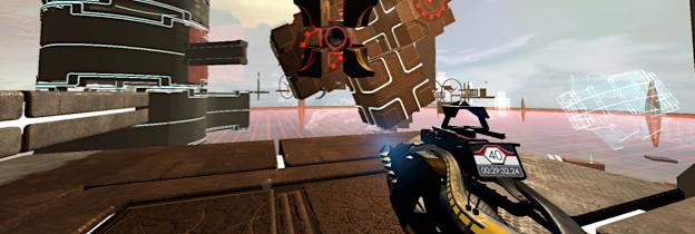 Immagine del gioco DeadCore per Xbox One