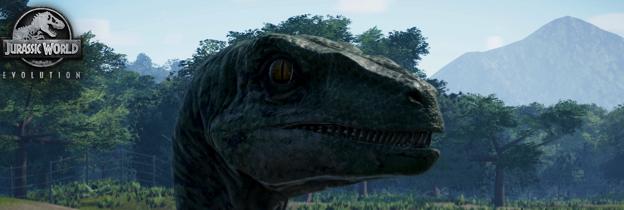 Jurassic World: Evolution per Xbox One