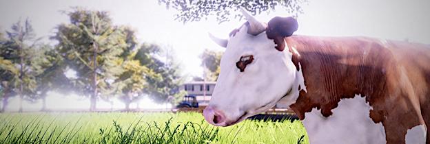 Immagine del gioco Real Farm per Xbox One
