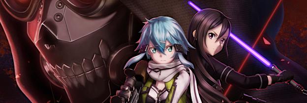 Sword Art Online: Fatal Bullet per Playstation 4