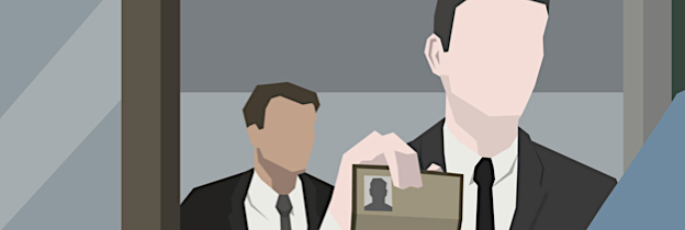 Immagine del gioco This is the Police per Xbox One