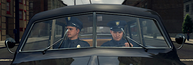 Immagine del gioco L.A. Noire per Xbox One