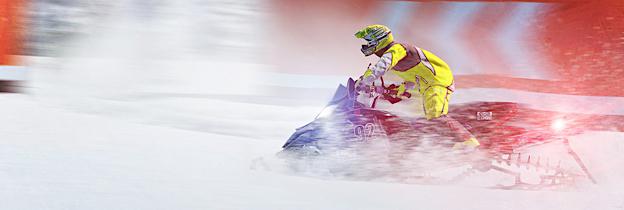 Immagine del gioco Snow Moto Racing Freedom per Nintendo Switch
