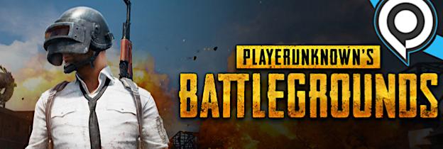 Immagine del gioco PlayerUnknown's Battlegrounds per Xbox One