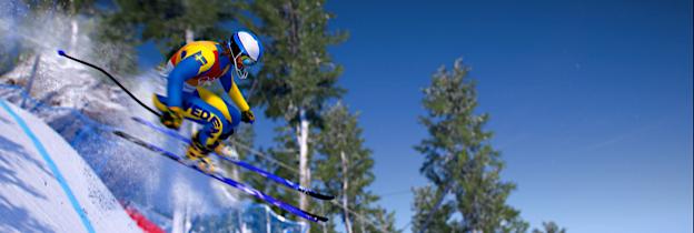 Immagine del gioco Steep: Winter Games Edition per Playstation 4