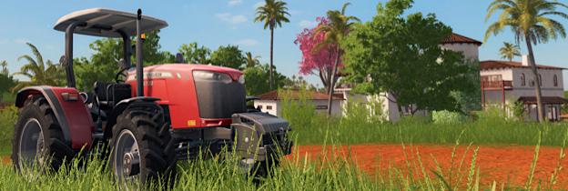 Farming Simulator 17: Platinum Edition per Xbox One