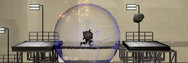 Immagine del gioco Shiny per Playstation 4