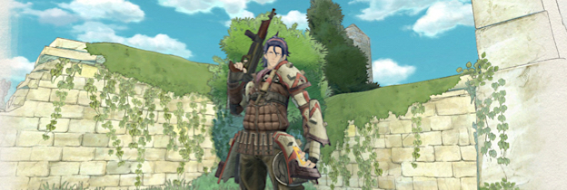 Valkyria Chronicles 4 per Xbox One