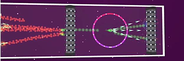 Immagine del gioco Son of Scoregasm per PSVITA