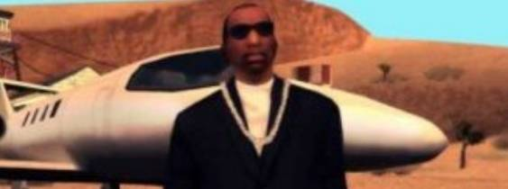 Immagine del gioco Gta: San Andreas per Playstation 2
