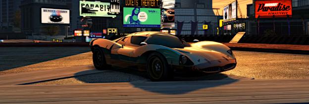 Immagine del gioco Burnout Paradise Remastered per Xbox One