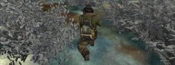 Cabela's Dangerous Hunts per Playstation 2