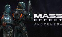 È online la recensione di Mass Effect: Andromeda
