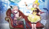 Un gameplay per Atelier Lydie & Suelle: The Alchemists and the Mysterious Paintings