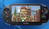 PS Vita - system software update 3.0