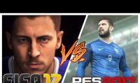 FIFA 17 straccia PES 2017 nelle vendite dell'ultima settimana